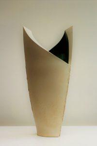Nele Zander - Gefäß und Vase aus Keramik 2