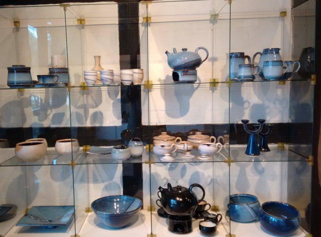 Nele Zander Keramik
