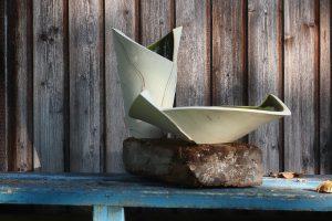 Nele Zander Keramik exklusive Weihnachtsgeschenke