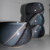 Nele Zander Keramik Teetassen