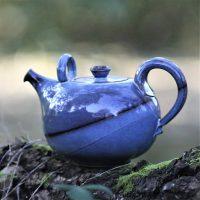 Nele Zander Teekanne