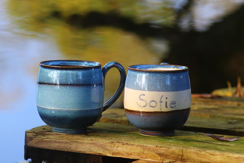 Nele Zander Keramik Marstall Museum Winsen (Luhe)
