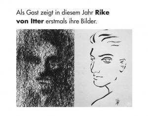 Zu Gast bei Nele Zander ist Rike von Itter